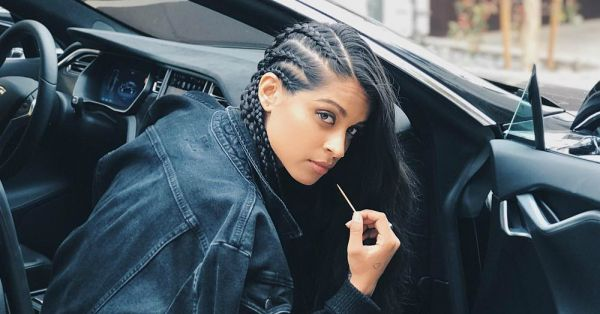 Superwoman Lilly Singh Turned Fairy Godmother For Fans, Emotionally & Financially!
