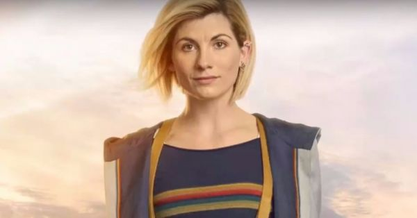 Jodie Whittaker's Look As The 13th Doctor Has Us All Excited!