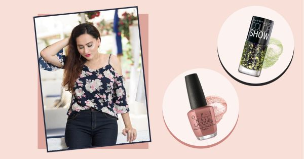 Tips and Toes: Plixxo Bloggers Share Their Favourite Fall Nail Trend