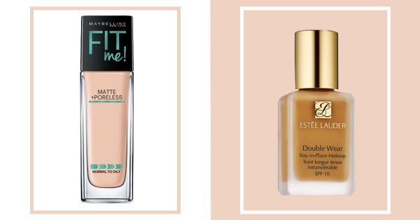 Save Spend Splurge: Get The Perfect Foundation In Your Budget