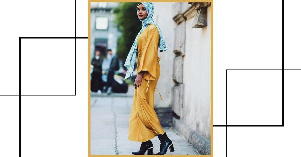 We Found 5 Online Destinations To Buy Stylish Hijabs!