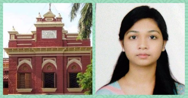 This Indian Girl, From NIT Patna, Was Offered Rupees 39.5 Lakhs To Join Adobe