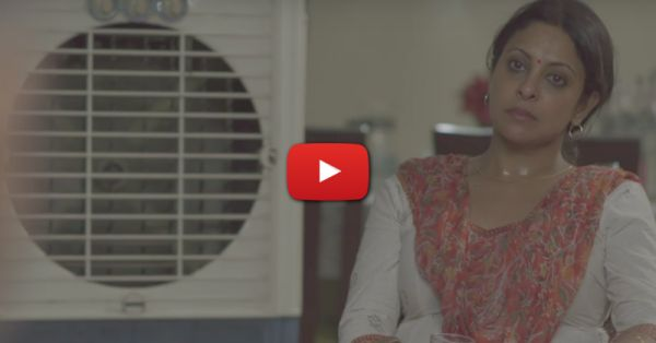 "The Short Film That'll Make Men Cringe And Women Say ""Yes, That Happens!"""