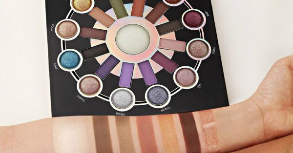 Is Reading Horoscopes Your Guilty Pleasure? Check Out This Zodiac-Themed Palette