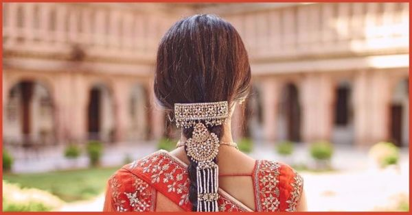 These *Stunning* Bridal Fashion Trends By Anita Dongre Are Legit Goals!