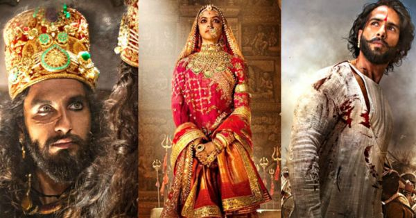 The Supreme Court & Bollywood Celebs Are In Support Of Padmavati