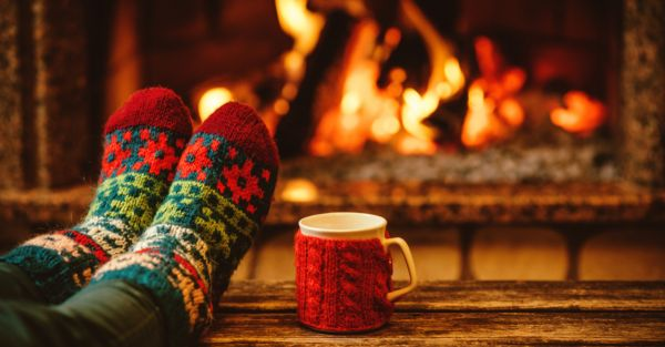 15 Winter Essentials To Keep You Feeling Warm & Fuzzy In The Cold
