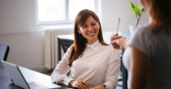 9 Ways To Make The Most Of Your First Month At A New Job