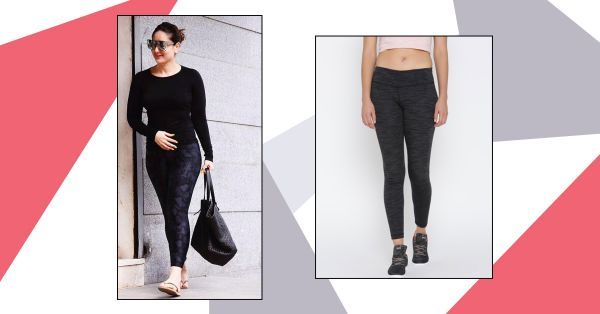 To Work Or To Workout?  Wear Gym Wear To Office So You Don't Miss Either!