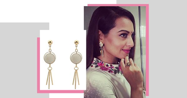 Statement Earrings To Work? Yes You Can!
