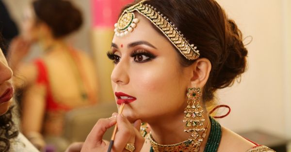 20 Things You Need To Keep In Mind Before You Book Your Bridal MUA!