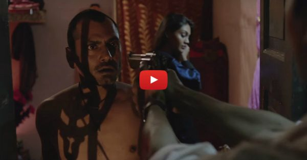 India's First Interactive Trailer Is Here With Nawazudin & Just Wait Till The End