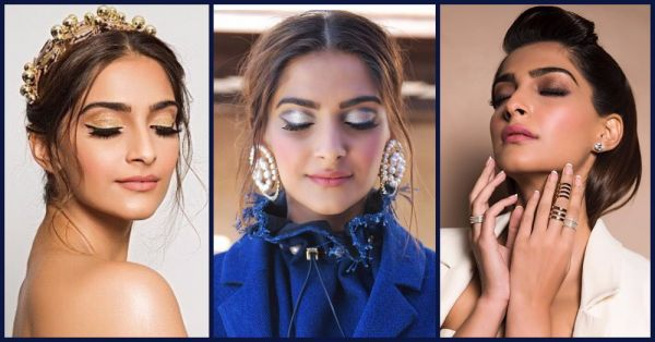 Fashionista Sonam Kapoor's Hair Game Needs Its Own Fan Page!