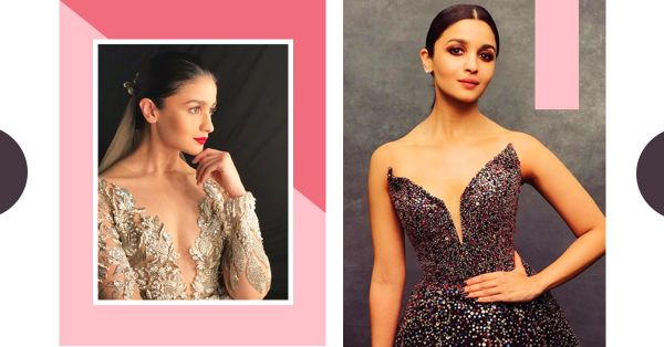 Alia Bhatt's Beauty Game Has Just Gotten Stronger With Time, Here's Proof!