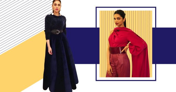 One Stylish Hack Bollywood OD'd On In 2017 (& You Should Do It Too!)