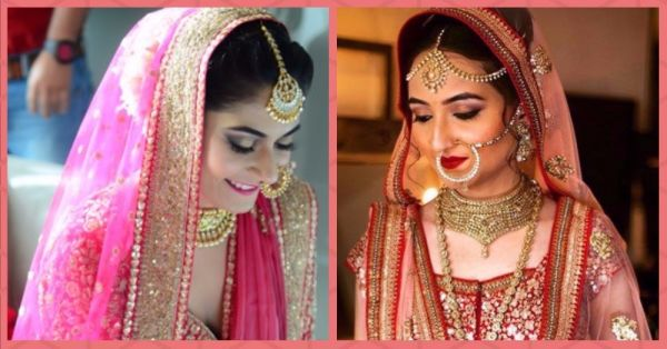 We've Shortlisted 10 *Stunning* Beauty Looks For The Bride... Which One's Your Favourite?!