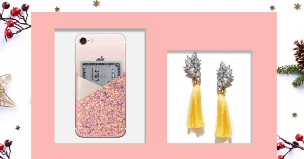 Ultra-Chic Secret Santa Gifts To Give To Your Favourite Fashionista!