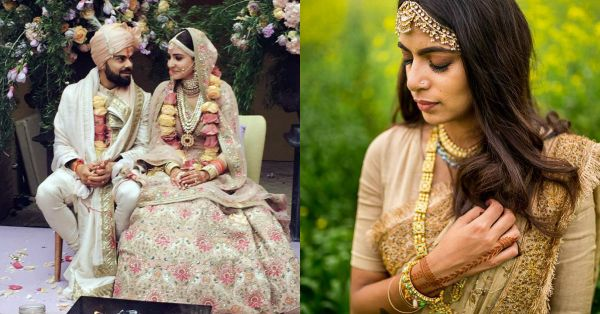 Virushka's Wedding Designer, Devika Narain Reveals *Exclusive* Details About The Wedding!