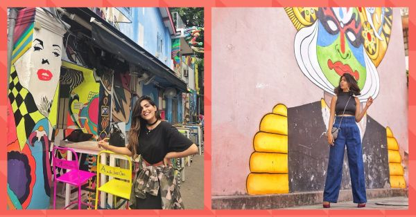 7 Backdrops For A Fashionable Insta-Feed In Delhi - Do It For The Gram!