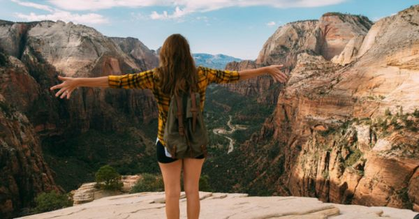 9 Hacks That Will Make Solo Travelling A Breeze