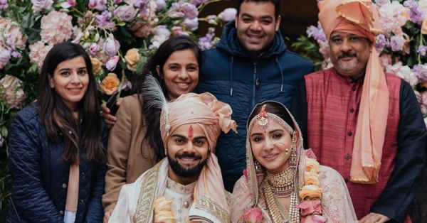 Meet The Planners Who Made Virushka's Fairytale Wedding A Reality!