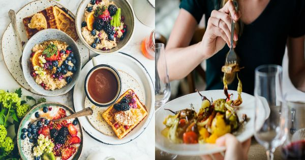 6 Places In India To Go Brunching This Christmas Season