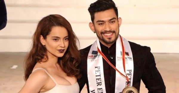 Jitesh Singh Deo - Everything You Need To Know About The New Mr India!