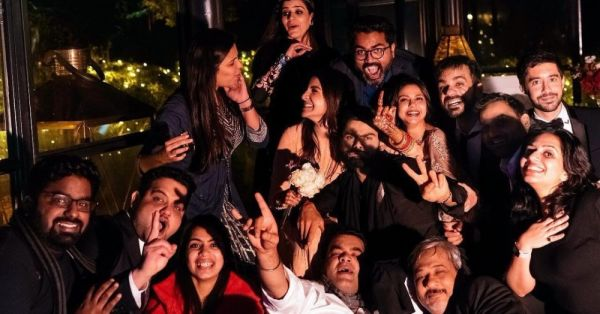 #DreamTeam - Everyone Who Made The Virushka Wedding The Biggest Event Of The Year!