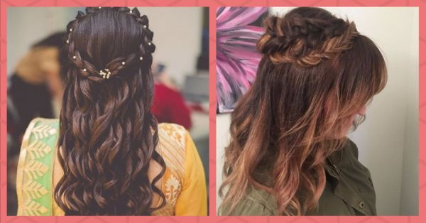 Wear It Like A Crown: These Stunning Hairdos Are *Perfect* For All Bridesmaids