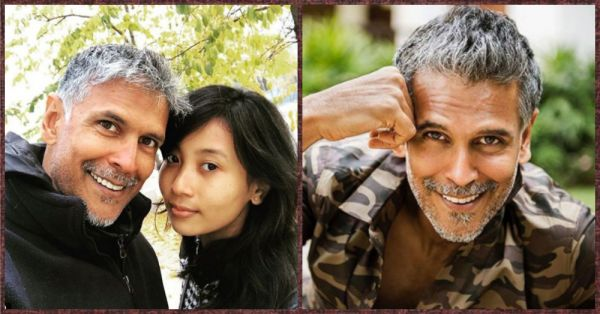 Breaking A Million Hearts, Milind Soman Is All Set To Get Married?!