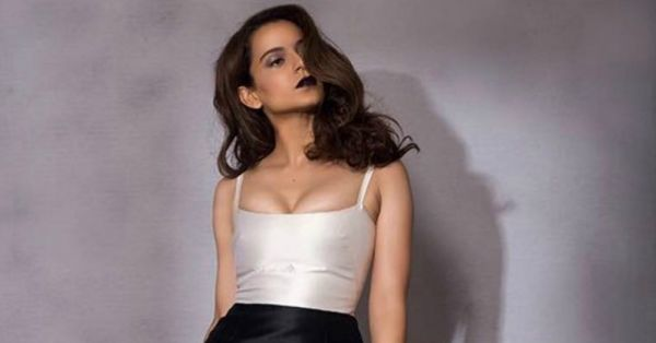 These Looks Of Kangana Ranaut Prove She's A True Fashion Chameleon!