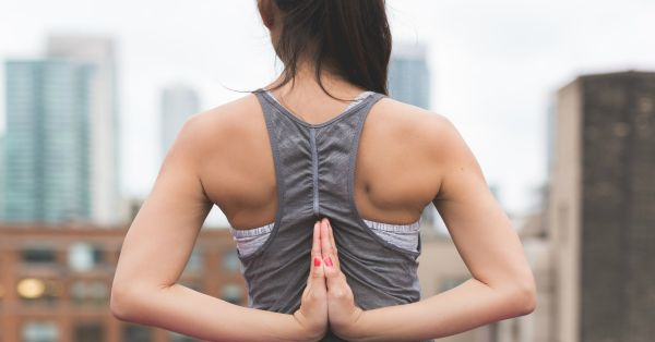 A Beginner's Guide To Yoga & Everything You Should Know Before You Start