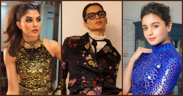 Bollywood Divas Took Their Make-Up To Another Level This Week & We LOVE It!