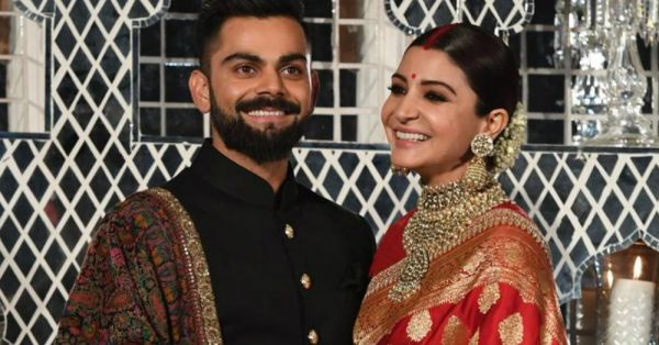 Anushka Sharma Is The Ultimate Badass Bride In This Video & We Cannot Stop Obsessing Over Her