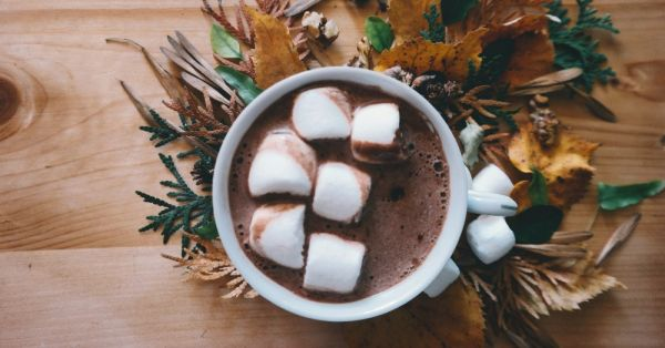 This Winter, Indulge In The Best Hot Chocolate Served At These 15 Places