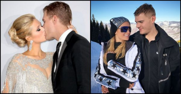Paris Hilton Just Got Engaged & You've Got To See Her $2 Million Ring!