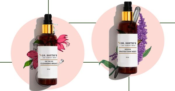 Home Grown: Indian Dermatologist Launched Her Own Skincare Line And We're In Love!