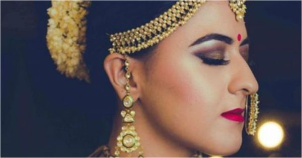 Make-Up Artist Chandni Singh On Her Fave Products, Genius Hacks & Bridal Trends!