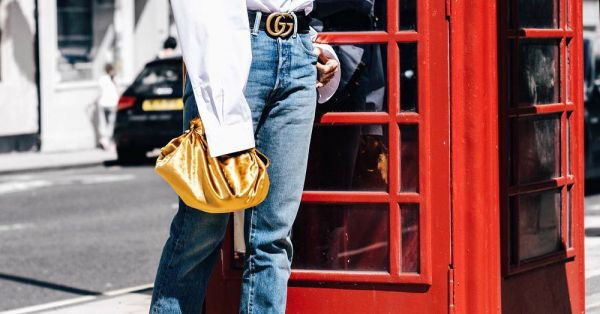 This Bag Is The Hottest New Accessory You'll Be Seeing Everywhere!