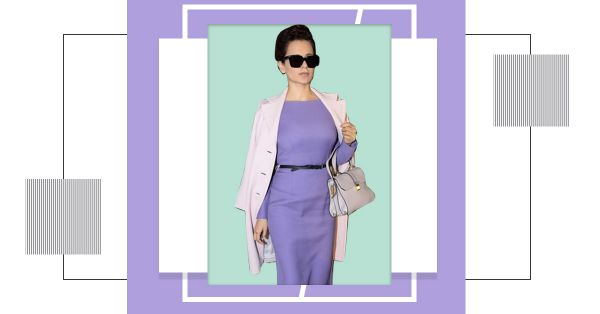 How To Wear Pantone-Approved Ultra Violet Without Looking Like A Unicorn!