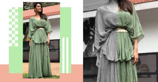 #FusionFever: 10 Celeb-Approved Colours & Patterns Perfect For The Dusky Girl!