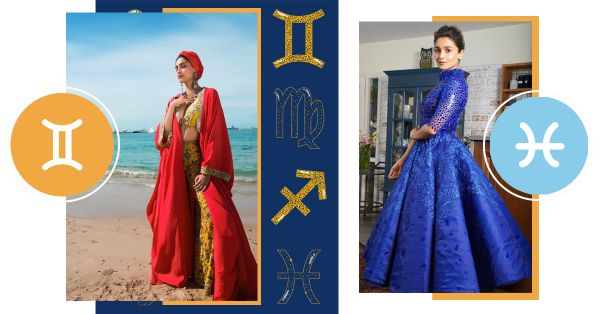 Your Zodiac Style As Decoded By Bollywood Beauties!
