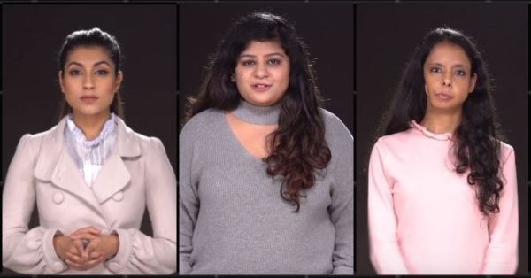 This Powerful Video Shows  Women Leaders Break Stereotypes Of Female Bosses In The Workplace