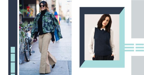 Dear Curvy Girl, Here Are 8 Easy Tips To Layer-Up Without Looking Bulky!