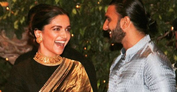 You Won't Believe What Ranveer Singh's Parents Gifted Deepika For Her Birthday!
