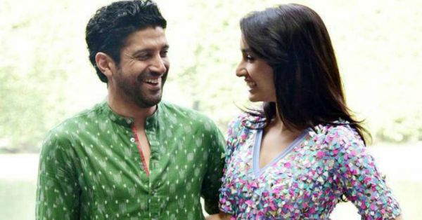 Shraddha Kapoor, Sonam Kapoor & Other Celebrities Wished Farhan Akhtar For His Birthday