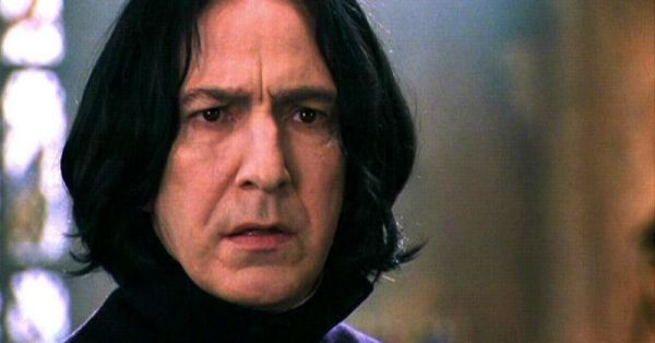 7 Severus Snape Fanfictions That Every Potterhead Needs To Read!