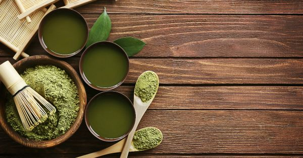 Forget Green Tea , This Year Turn To Green Coffee For Good Health Instead!