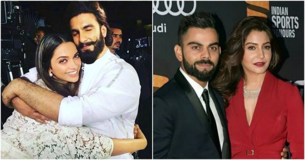 From Virushka To DeepVeer: Which Celebrity Couple Are You Most Like?