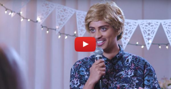 Superwoman's Take On 'Types Of People At A Wedding' Will Leave You Laughing Out Loud!